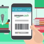 Amazon.ca: Get a $10.00 Credit When You Add $50.00+ to Your Amazon Balance with Amazon Cash