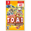 Captain Toad Treasure Tracker    - $49.99