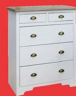 Jysk Truro Dresser 3  00 Truro Dresser 3 2 Drawer