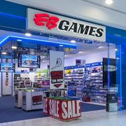 EB Games: Get a Minimum $10.00 Trade Credit for All PlayStation 4, Switch and Xbox One Games