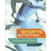 Sports Nutrition For Endurance Athletes 3rd Ed. - $13.25 ($8.75 Off)