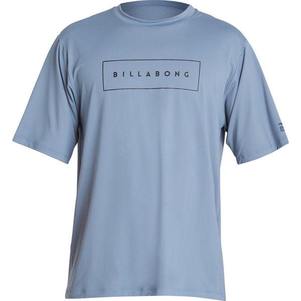 69a83725f66 MEC: Billabong United Short Sleeve Surf T-shirt - Men's ...