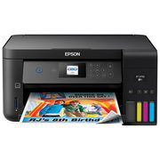 Epson Expression ET-2750 EcoTank Supertank Wireless All-In-One Inkjet Printer - $299.99 ($80.00 off)