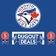 Blue Jays: New Dugout Deals at Toronto Blue Jays Home Games - Hot Dogs, Beer, Nachos & More for $5 or Less!
