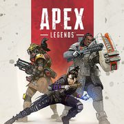 Microsoft Store: Get One Month of Xbox Live Gold + 1000 Apex Legends
