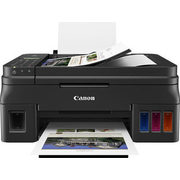 Canon PIXMA G4210 Wireless All-In-One Inkjet Printer - $349.99 ($150.00 off)