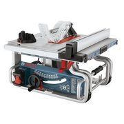 "Bosch 10"" Job Site Table Saw - $399.00 ($100.00 off)"