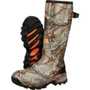 Huntshield Rubber Hunting Boots, 17-in - $109.99 ($50.00 Off)