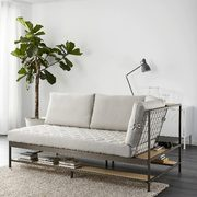 IKEA Family Nationwide Deals: MATRAND Memory Foam Mattress $349, BRIMNES TV Bench $149, HEMNES Nightstand $50 + More