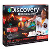 Discovery™ 15-piece Ultimate Science Experiment Kit - $19.99 ($8.00 Off)