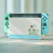 Amazon.ca + Best Buy: Pre-Order the Nintendo Switch Animal Crossing Special Edition Console Now