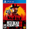 Red Dead Redemption 2 PS4 / Xbox One - $49.99