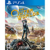 The Outer Worlds PS4 - $49.99 ($30.00 off)