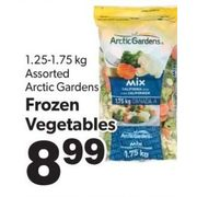 Arctic Gardens Vegetables - $8.99