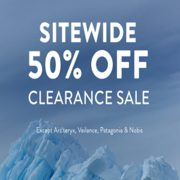 The Last Hunt: 50% off Sitewide Clearance