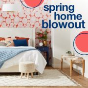 Overstock Spring Home Blowout: Up to 20% off Select Items