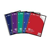 Staples: Get a Hilroy 80-Page Notebook for $0.10 + FREE Shipping