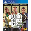 PS4/Xbox One Grand Theft Auto V Premium Online Edition  - $19.99 ($10.00 off)