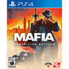 Mafia: Definitive Edition - $49.99