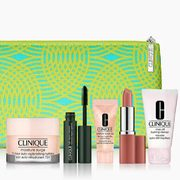 Clinique: Get a Free 6-Piece Fall's Most Wanted Kit with a $45.00 Purchase!