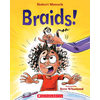Books - Braids - BOGO 50% off