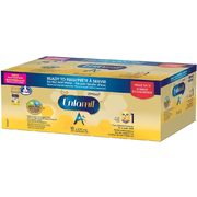 Enfamil A+ Ready-to-Feed Or Concentrate Liquid Formula - $49.99