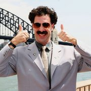 Amazon.ca: Stream Borat 2 on Exclusively on Prime Video Starting October 23