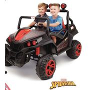 Marvel Spider-Man 12 V UTV Ride-On - $398.00