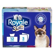 Royale 2- or 3-Ply Facial Tissue  - $10.93