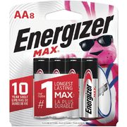 Energizer Max Batteries - $5.98
