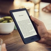 Amazon.ca: Get the Kindle with Built-in Front Light for $74.99 (regularly $119.99)
