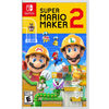 Nintendo Switch Super Mario Maker 2 - $49.97 ($30.00 off)