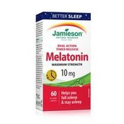 Jamieson Melatonin Or Vitamin B  - $9.97 ($1.50 off)