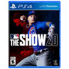 MLB The Show 20 PS4 - $19.99 ($30.00 off)