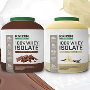 Costco Instant Savings: $12 Off Kaizen Whey Isolate Protein, $5 Off Tuff Yoga Pants, $4 Off CeraVe Moisturizing Cream + More