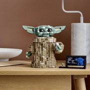 Amazon.ca: Get the LEGO Star Wars The Child Building Kit Now