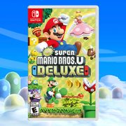 Amazon.ca: $25.00 Off Select Nintendo Switch Games, Including Fire Emblem: Three Houses, Super Mario Odyssey + More