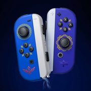 Amazon.ca: The Legend Of Zelda Skyward Sword HD Limited Edition Joy-Con are In Stock
