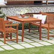 JYSK: Save Up to $100 on Patio Sets, Beth Sofabed is $189 & More
