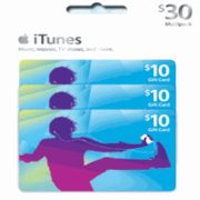 Metro: $6 Off $30 iTunes MultiPacks and More