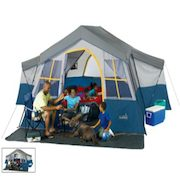 info for 43614 3c181 Canadian Tire: Broadstone 10-Person Cabin Tent - $199.99 (39 ...